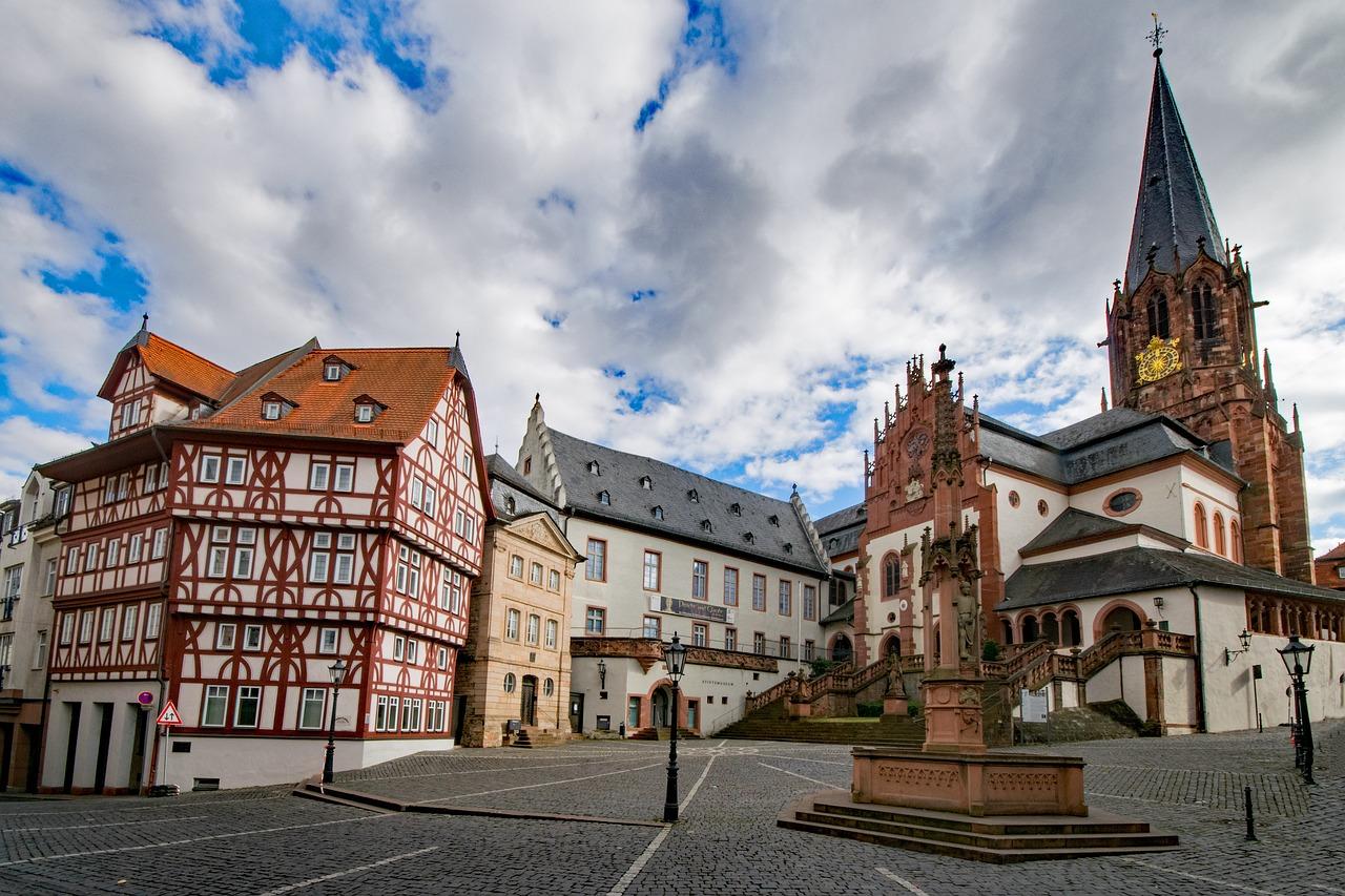 Alles über Sprinter mieten Aschaffenburg [Guide]
