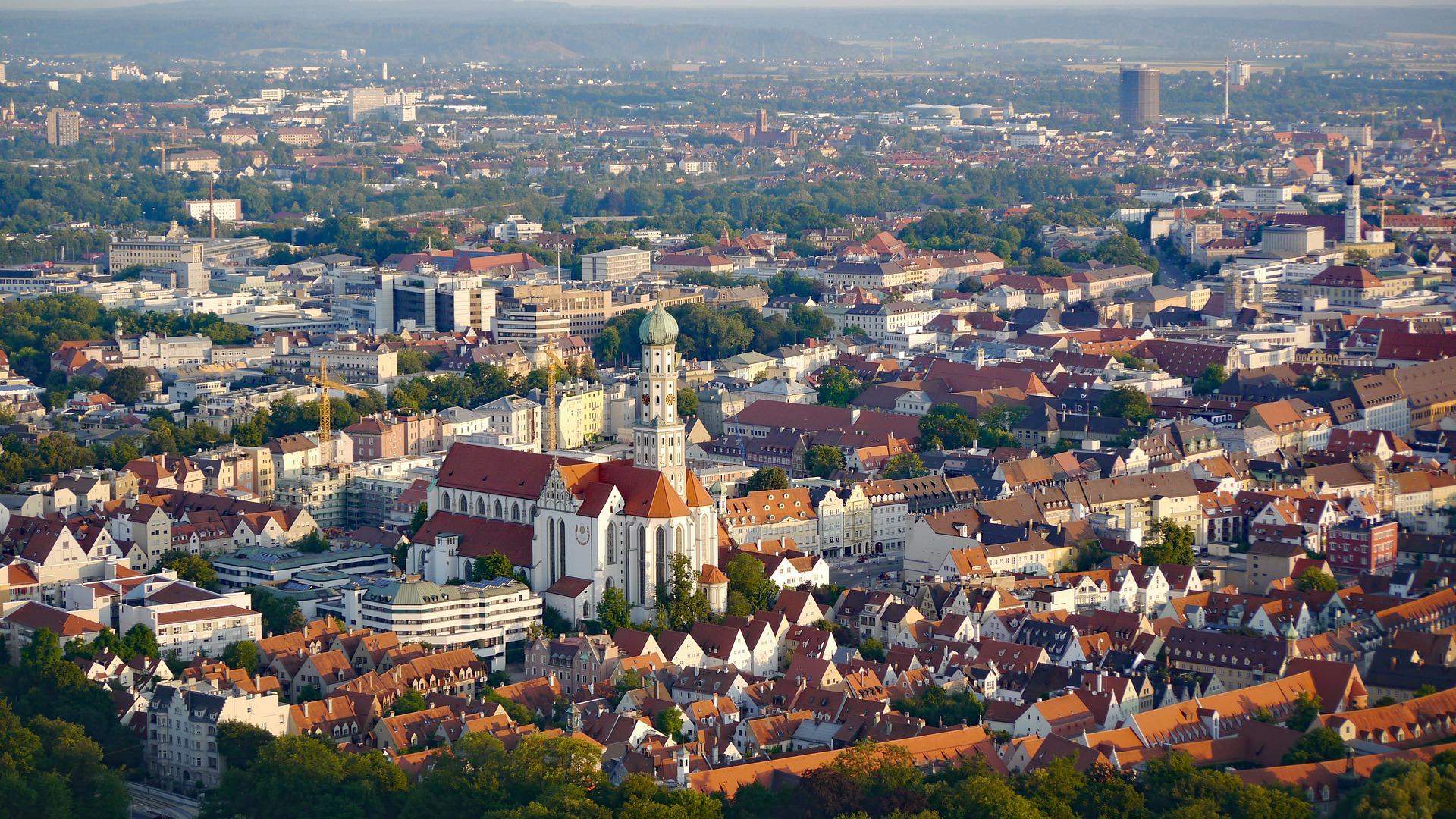 Alles über Sprinter mieten Augsburg [Guide]