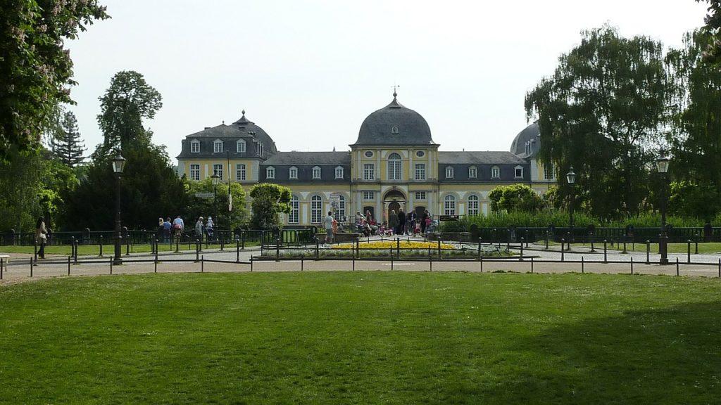 Sprinter mieten Bonn