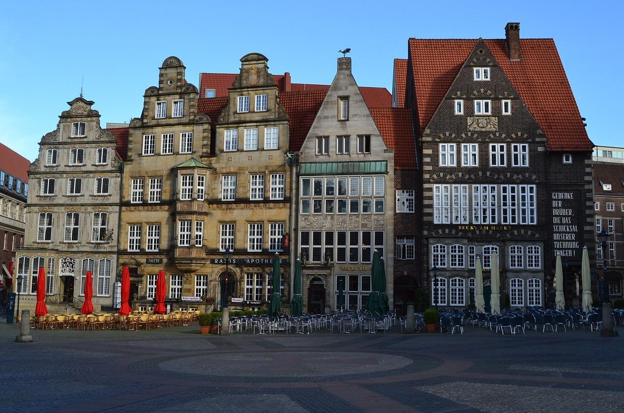 Alles über Sprinter mieten Bremen [Guide]