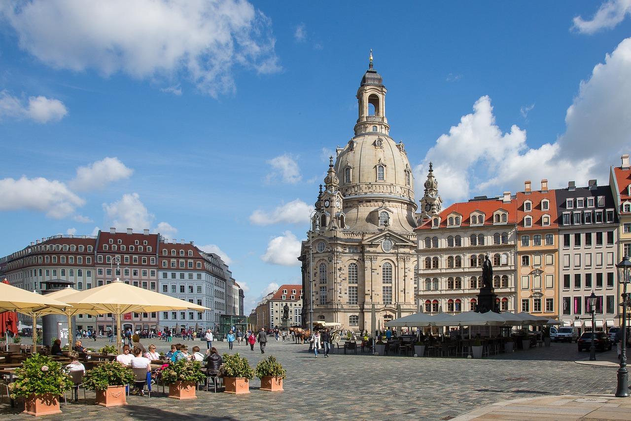 Alles über Sprinter mieten Dresden [Guide]