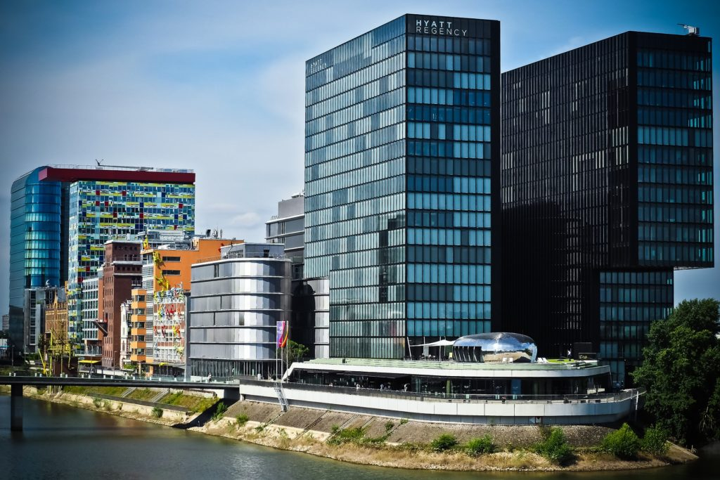 Sprinter mieten Düsseldorf