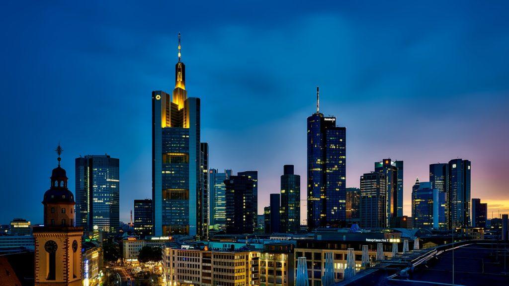 Sprinter mieten Frankfurt