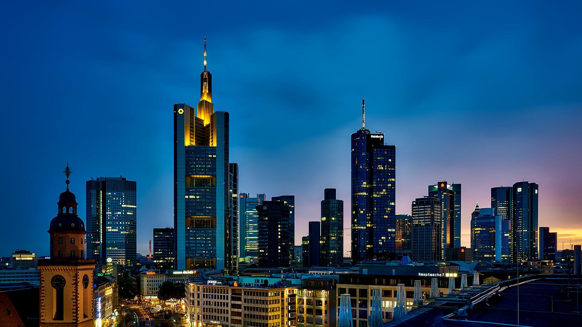Alles über Sprinter mieten Frankfurt [Guide]