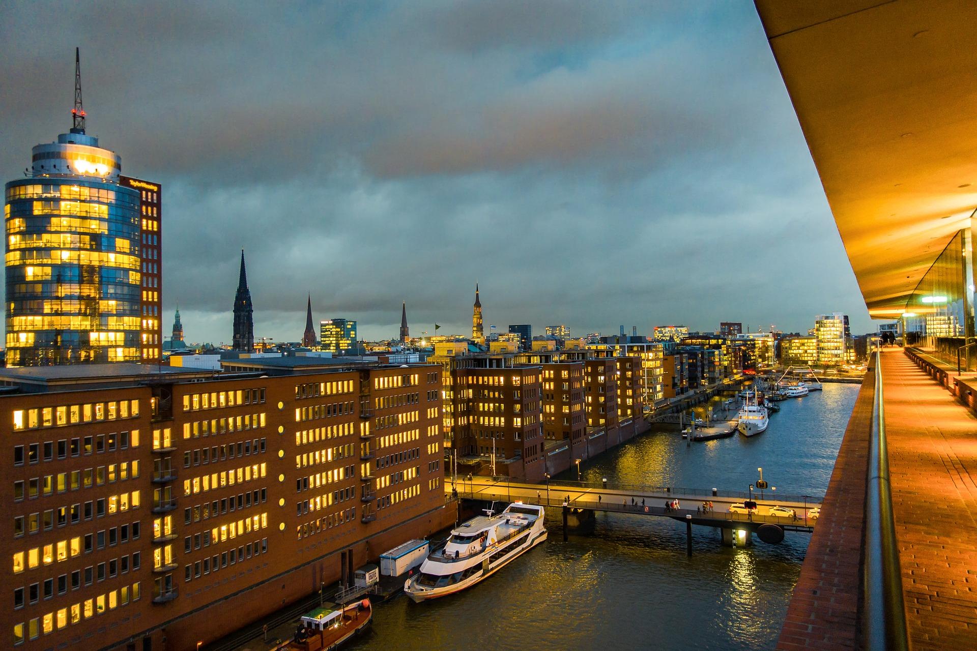 Alles über Sprinter mieten Hamburg [Guide]
