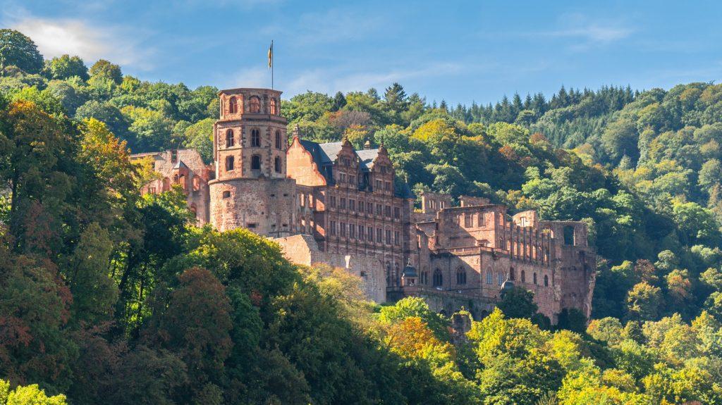 Sprinter mieten Heidelberg