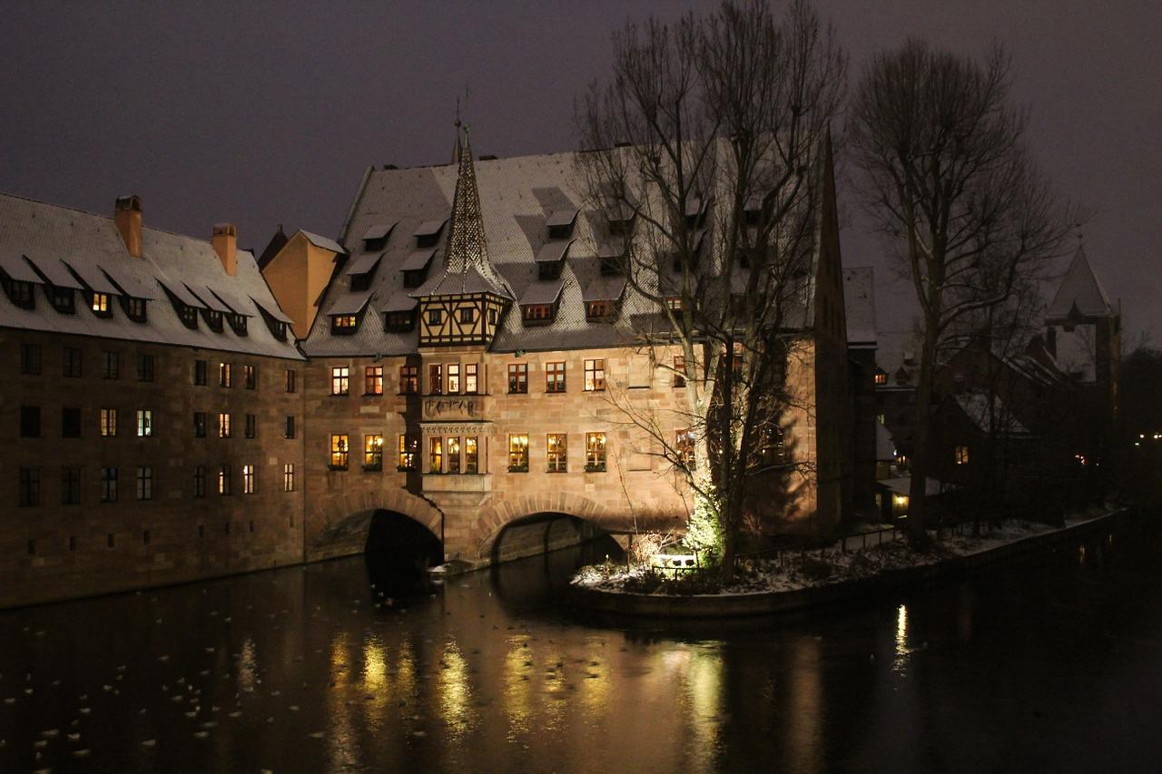 Alles über Sprinter mieten Nürnberg [Guide]