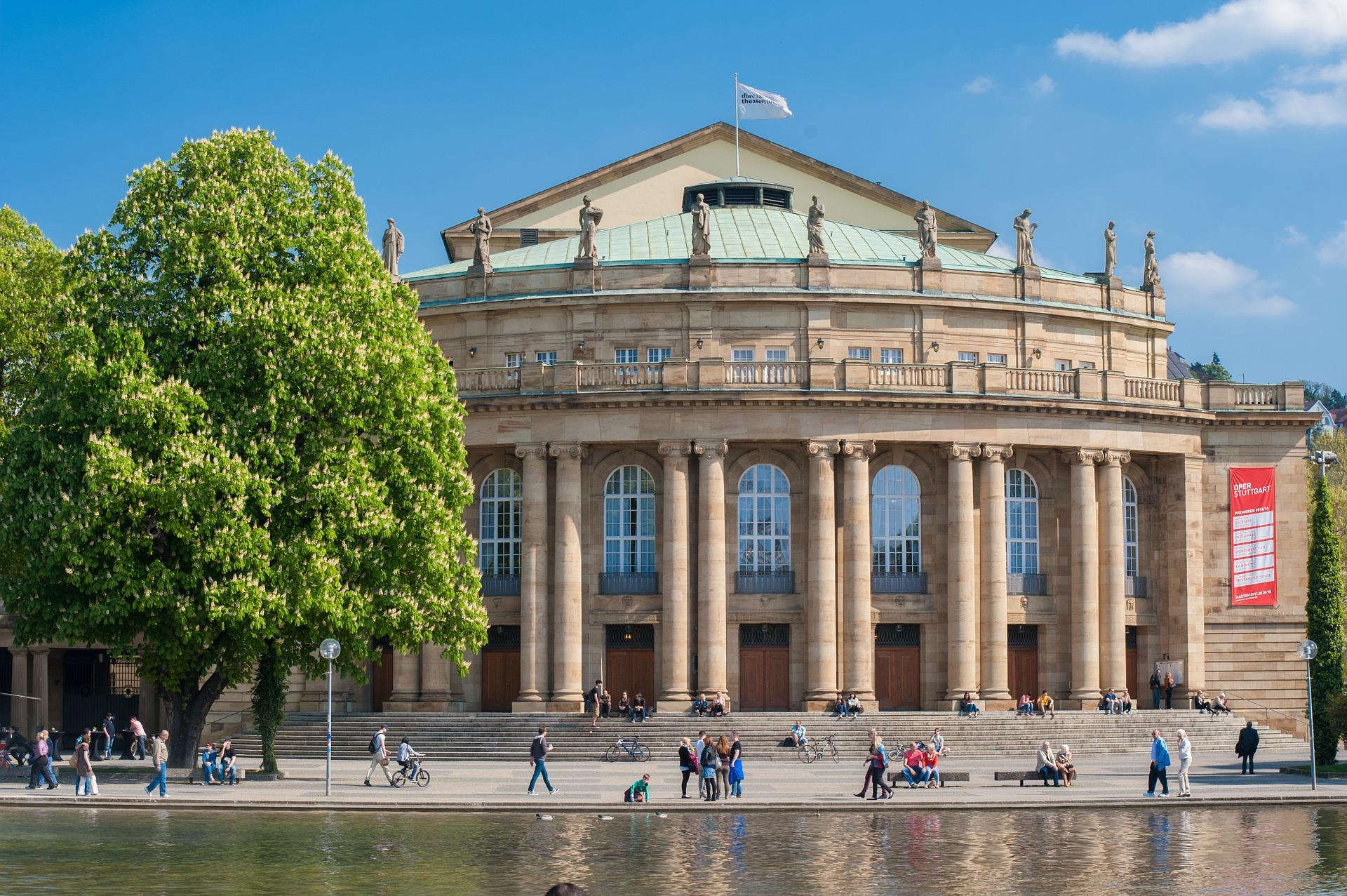 Alles über Sprinter mieten Stuttgart [Guide]