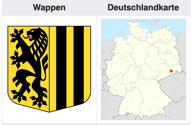 Transporter Dresden