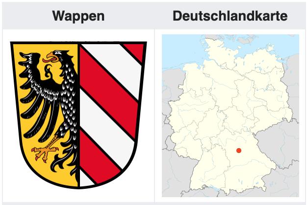 Transporter Nürnberg