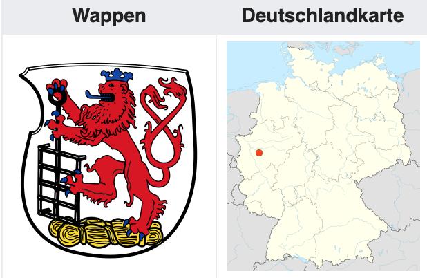 Transporter Wuppertal